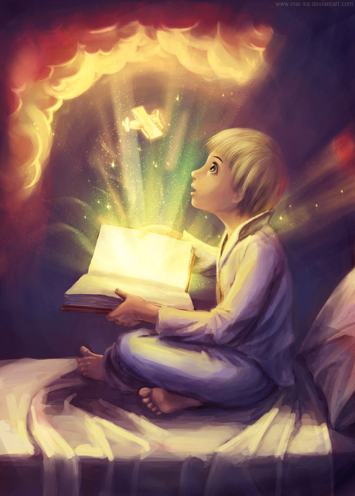 magic ka deviantart fiction visionary mar words books magical reading fantasy read change worlds children fugitive revolution word es del